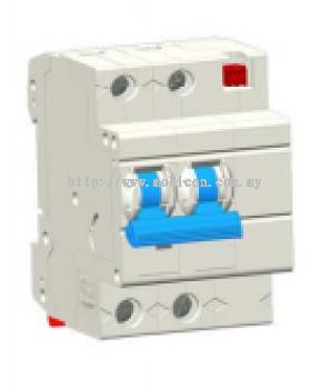 UEB-63S series miniature circuit breaker