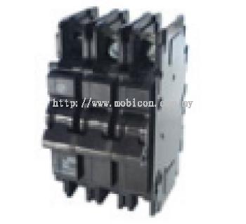 UEB1-70 Series Miniature Circuit Breaker
