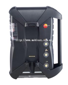 TESTO 350 - Analysis Box for exhaust gas analysis systems