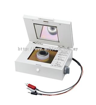 HIOKI SME-8311 Electrode For Flat Sample