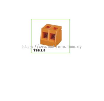 DEGSON - TSB 2.5 TRANSFORMER TERMINAL BLOCK