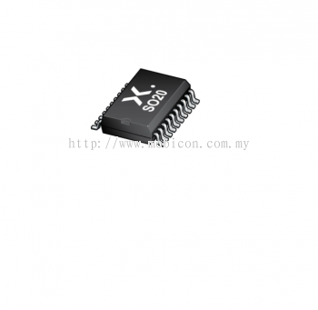NXP - 74HCT273D 652 SO20 INTEGRATED CIRCUITS