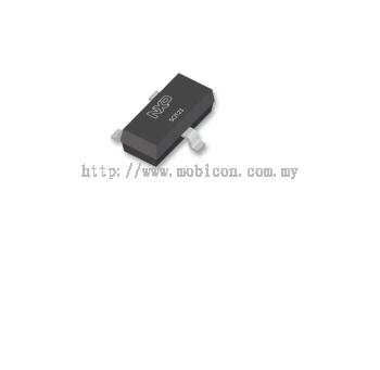 NXP - BC 856B, 215 SOT23 TRANSISTOR