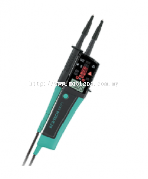 KYORITSU KT171 Voltage Testers