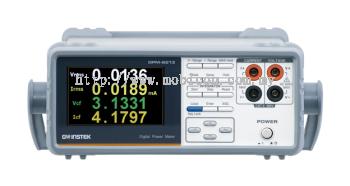 GW INSTEK GPM-8213 Digital Power Meter