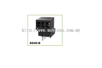 DEGSON DG90-B BARRIER TERMINAL BLOCK