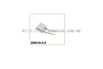DEGSON DG019-5.0 PLUGGABLE TERMINAL BLOCK