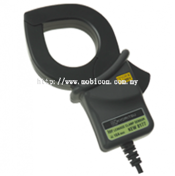 KYORITSU KEW 8177 Ior Leakage current Clamps sensors