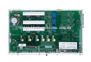 GW INSTEK PEK-520 Permanent Magnet Synchronous Generator Wind Inverter Developer's Kit