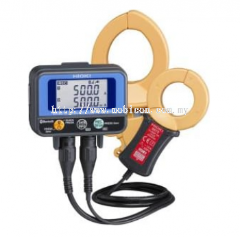 HIOKI LR8513 Wireless Clamp Logger