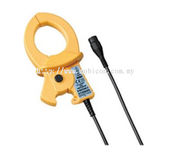 HIOKI CT 6500 500A AC Clamp for LR5051
