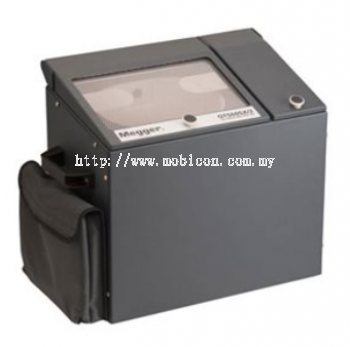 MEGGER OTS60SX-2 Semi Automatic Oil Test Set