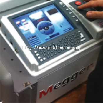 MEGGER Priority Acess Technical Support Services for Delta Products