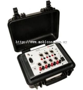 MEGGER LTC135 Load Tap Changer Testing Power Supply