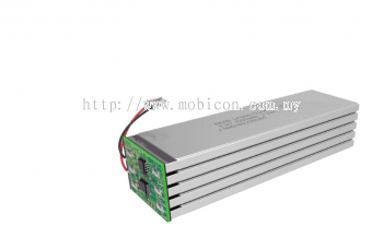EEMB LP584374F LifePO4 Battery Cell