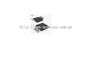 UTC UR5595 DDR TERMINATION REGULATOR