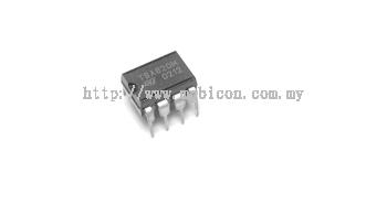 UTC TBA820M 1.2W AUDIO POWER AMPLIFIER