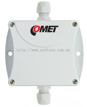 COMET P4171 Temperature Transducer Pt1000 0��C to +400��C/ 4 to 20 mA