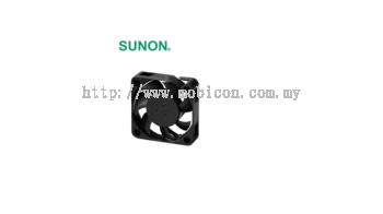 SUNON MF40101V2-10000-A99 FAN 12VDC