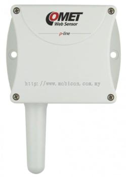 COMET P8510 Web Sensor - remote thermometer