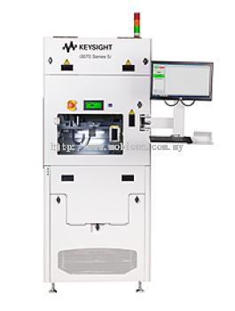KEYSIGHT E9988EL In-Line 2-Module In-Circuit Test System; i337x, Series 5i