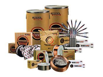 Easyarc 347 Stainless Steel Welding Electrodes