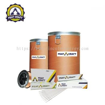 Feat Craft E316L Stainless Steel FC Wire