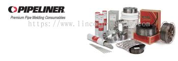 Lincoln Pipeliner Series Welding Electrodes