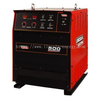 Lincoln Electric Duraweld 500 MIG GMAW Welding Machine