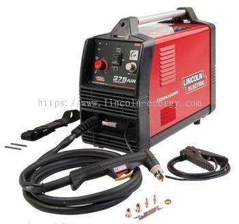 Lincoln Electric Tomahawk 375 Plasma Cutting Machine