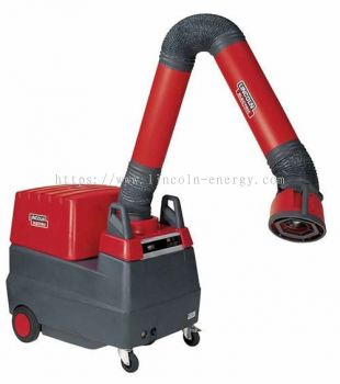 Lincoln Electric Mobiflex 200-M Mobile Fume Extractor