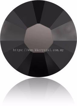 Swarovski Flat Backs Hotfix, 2038 SS10,  Crystal Cosmojet A HF (001 COJET), 144pcs/pack