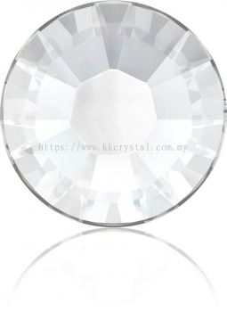Swarovski Flat Backs Hotfix, 2038 SS8, Crystal A HF (001) 1440pcs/pack