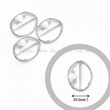 Scaft Ring, Code 03#, 5pcs/pack
