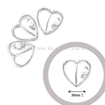 Scaft Ring, Code 01#, 5pcs/pack