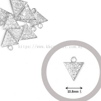 Fashion Charm, Code 30#, 10pcs/pack