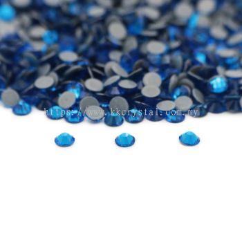 Hotfix Signature PLUS, SS 16, 018# Capri Blue, 1440pcs/pack