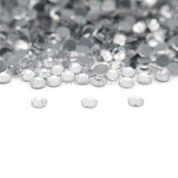Hotfix Signature PLUS, SS 16, 001# Crystal, 1440pcs/pack