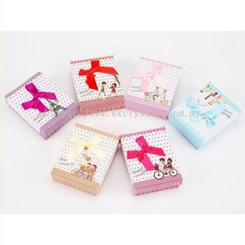 Romantic Style, Jewerly Box, Necklace Box, Earring Box, Ring Box, 080125