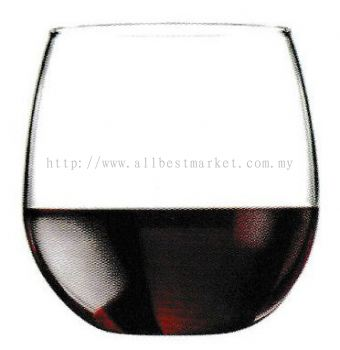 Stemless Red Wine (16.5oz / 488ml)