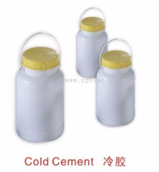 cold cement