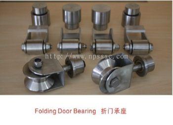 Folding Bearing Set