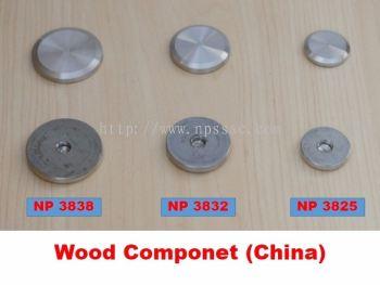 Wood Componet
