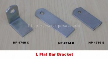 Balustrade Bracket