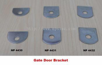 Gate Door Braket