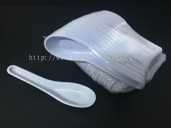 Chines Spoon 5'