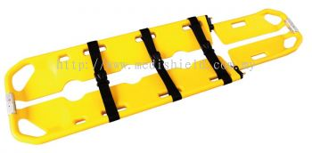 Scoop Stretcher (Thermal Treated Polymer)