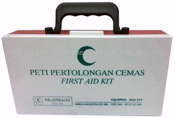 First Aid Kit MAS319