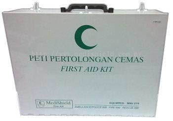 First Aid Kit MMJ279