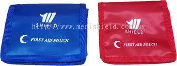 First Aid Kit (Pouch)
